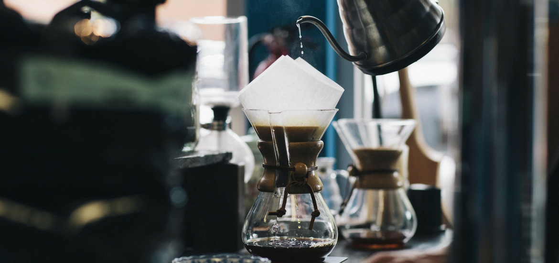 conserver marc de café
